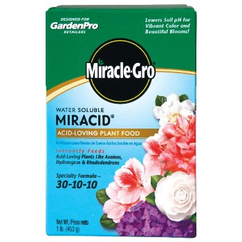 1lb Miracle-Gro Ws Acid