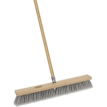 Cequent/Harper/Laitner DSF Fine Sweep Push Broom ~ 24""