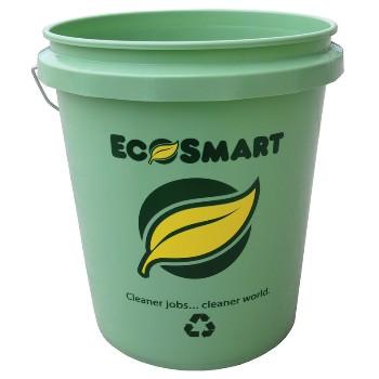 Encore Plastics 350133 Ecosmart Pail ~ 5 gallon