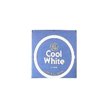 GE 33893 Fluorescent Circline Bulb, 40 watt
