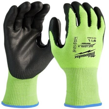 L Cut2 Poly Glove
