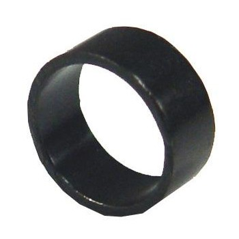 John Frey Co  6216306989826 3/8 10/Pack Copr Crimp Ring