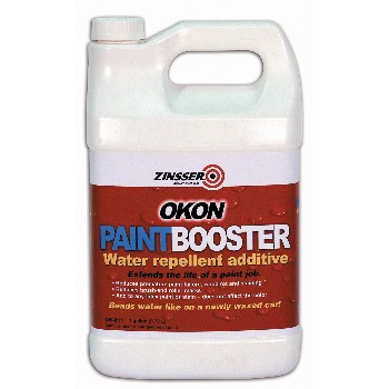 Paint Booster Water Repellent Additive ~ Gallon
