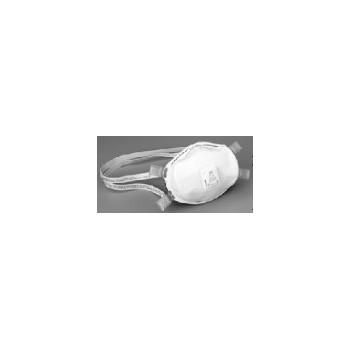 3M N100 Particulate Respirator