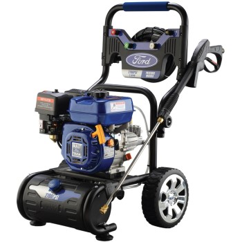 Pulsar Products FPWF2700H-J Gas Pressure Washer, 2700psi