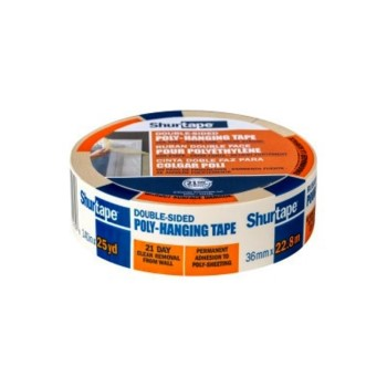 36mmx25yd Ply Hang Tape