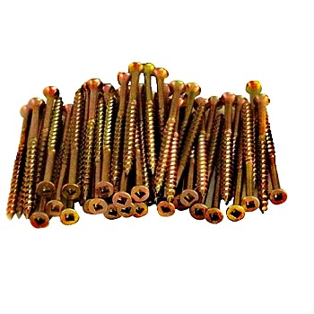 Replacement Screws  - For Hardwood or Carpet Floors/Pk of 250