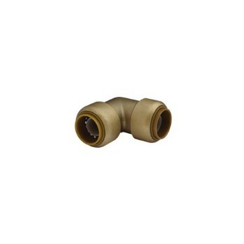 Cash Acme U260LFA 1x1 Elbow