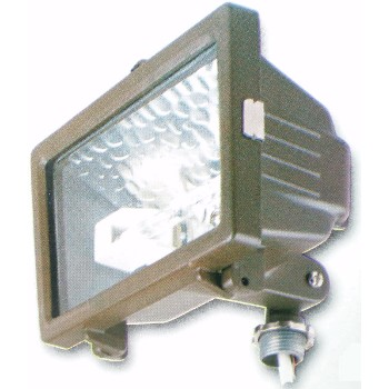 Qh-150 Quartz Flood Light
