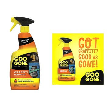 24oz Graffiti Goo Gone
