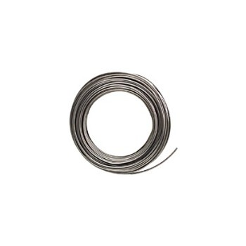 Galvanized Wire, Visual Pack 2568 28 ga x 100 feet