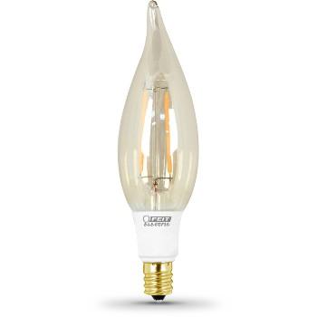 Feit Electric  BPCFT/LED Vintage Bulb