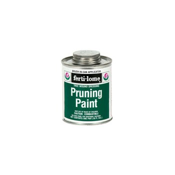 V.P.G. 10940 Ferti-Lome Pruning Paint, Pint