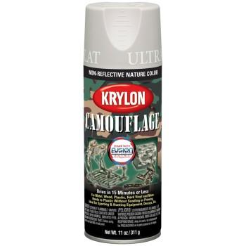 Buy The Krylon Ko4304000 Krylon Ultra Flat Camouflage