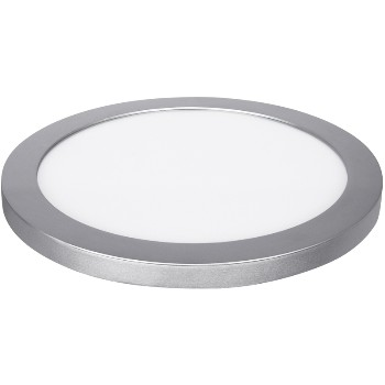 Led 15in. Nk Round Light
