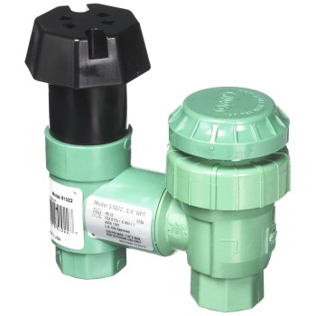 Plas Anti-Siphon Vl 3/4in.