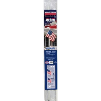 Valley Forge Flag Co 29407-ATNGLE 6 Al Spin Pole