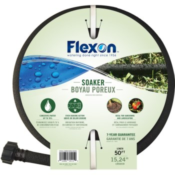 Flexon Industries WS50 50ft. Soaker Hose
