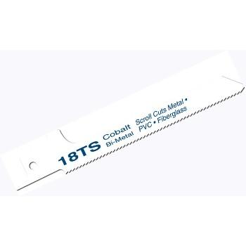 Century Drill & Tool   07401 18tsx4 Bm Recip Blade