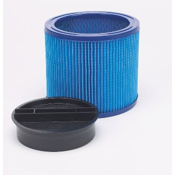 Shop Vac 9035000 903-50 Ultra Web Cart Filter 9035000