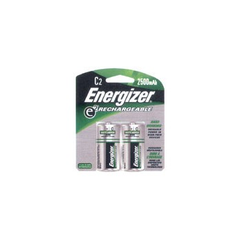 Eveready NH35BP-2 C Battery - Rechargeable