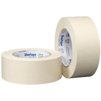 Painters Grade Masking Tape - CP 66 - 1 inch