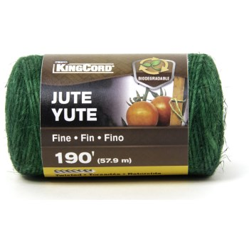 Mibro Group   301511 190ft. Jute Twine