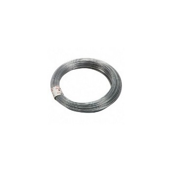 Galvanized Wire - 20 Gauge - 100 feet