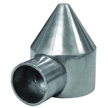 MAT Inc 328568C YardGard 1 Way Bullet Cap