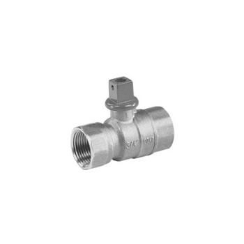 Anvil/Mueller  113523 1/2 Flathead Gas Cock