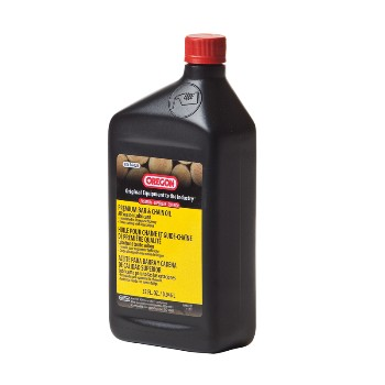 Chainsaw Bar & Chain Oil ~ Quart