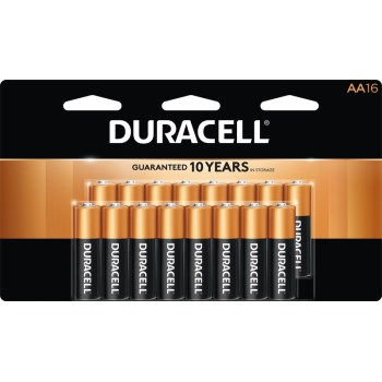 Alliance Distribution Partners Llc 041333704647 Mn1500b16 16pk Aa Battery