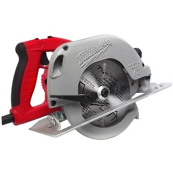 Milwaukee 6390-21 Circular Saw,  Tilt-Lok ~ 7 1/4""