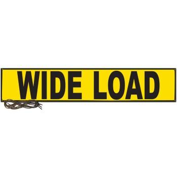 S-Line  49894-14 4989414 Mesh Wide Load Banner