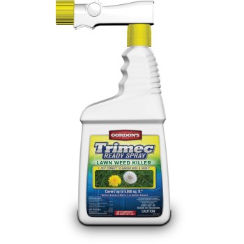 Trimec Lawn Weed Killer Sprayer ~ 32 ounce