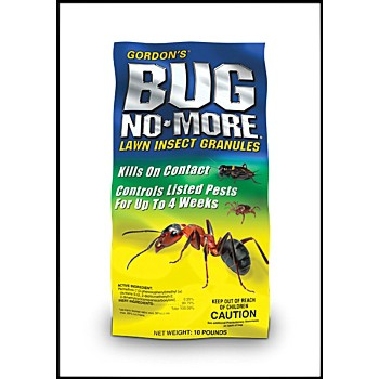 Insect Granules, Bug-No-More