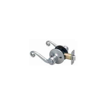 Hardware House/Locks 423145 Privacy Lever Lock, Montevallo