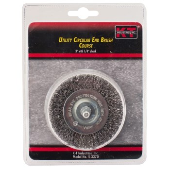 1.5in. Circular End Brush