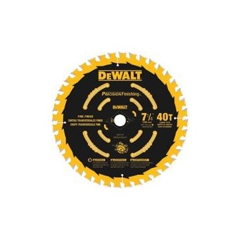 7-1/4in. 40t Saw Blade