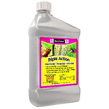 Ferti-Lome Triple Action Insecticide ~ 32 oz
