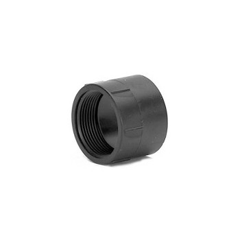 Female Adapter, ABS / DWV 1 1/2 inch