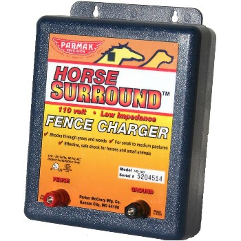 Horse Fence Charger