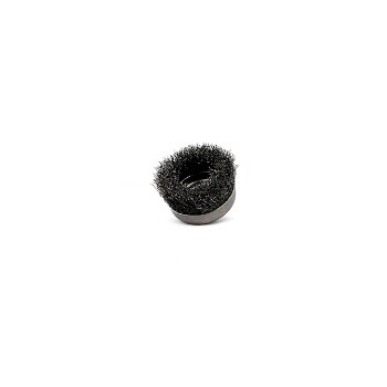 Weiler 36036 4in. Crimped Cup Brush 36036