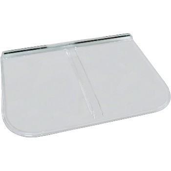 "Window Well Cover, Rectangular ~ 53"" x 38"""