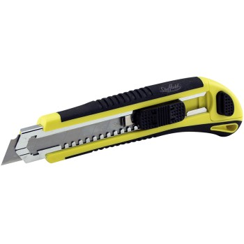 Great Neck 12255 Snap Knife, 18 millimeter