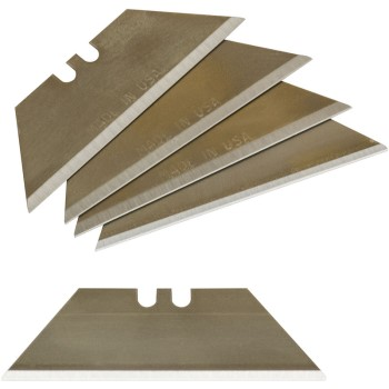 Professional Utility Blades, 5 pieces