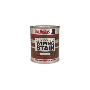 Old Masters 12204 Qt Span Oak Voc Wipe Stn