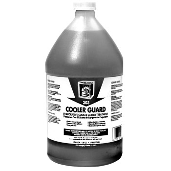 Evaporative Cooler Guard Water Treatment ~ Gallon