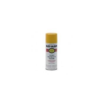 Rust-Oleum 7747830 7747 12oz Sp Sunburst Yellow
