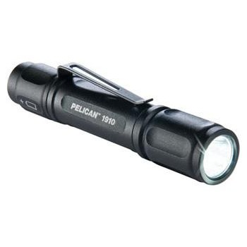 LED Flashlight, Compact